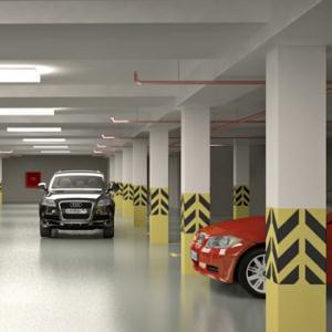 Автостоянки, паркинги Кувандыка