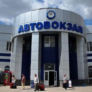 Автовокзалы Кувандыка