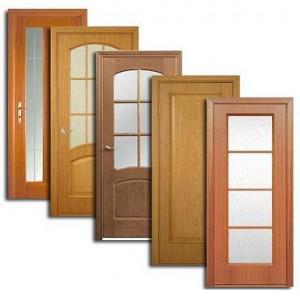 Двери, дверные блоки Кувандыка
