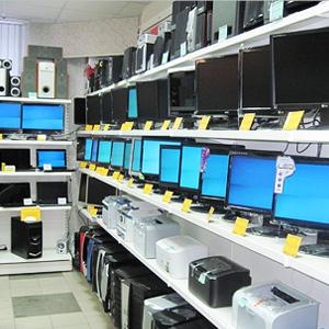Компьютерные магазины Кувандыка