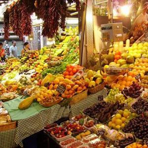 Рынки Кувандыка