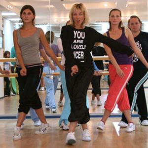 Школы танцев Кувандыка