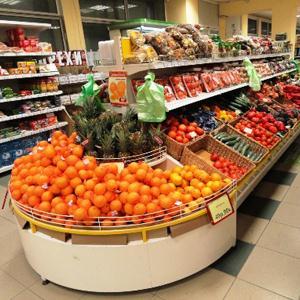 Супермаркеты Кувандыка